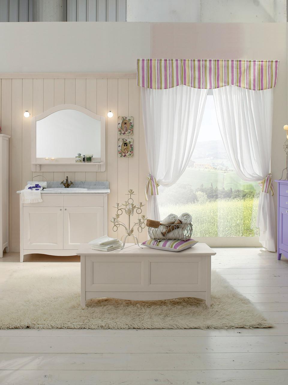 Beautiful negozi arredo bagno milano contemporary for Negozi mobili da giardino milano