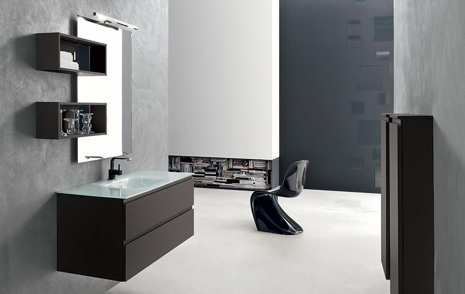 Arredo bagno milano mobili da bagno milano elle zeta - Mobili bagno artesi ...