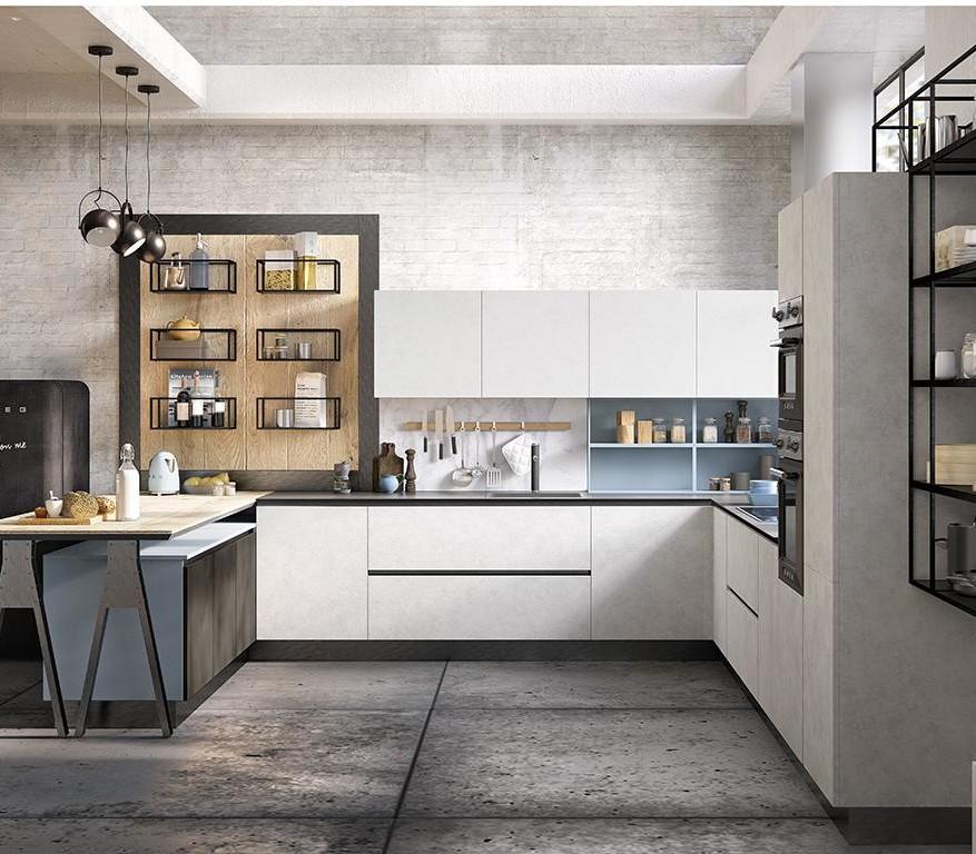 Cucine qualit prezzo cucine moderne prezzi di cucine moderne ispirazioni design con cucine - Miglior rapporto qualita prezzo cucine ...