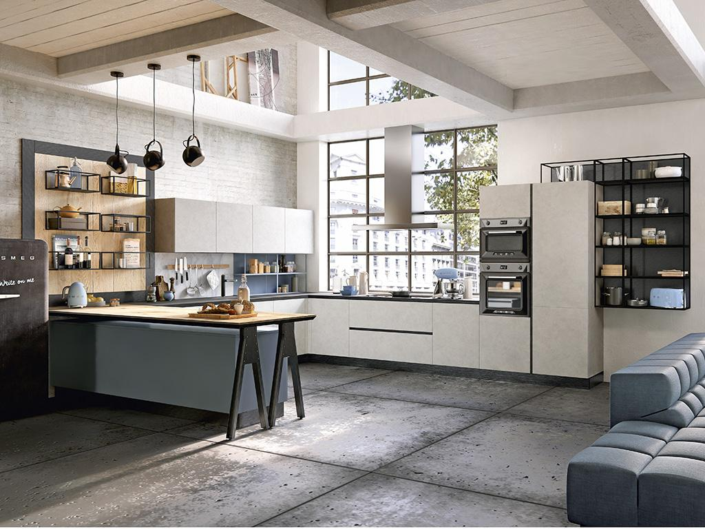 Cool sei interessato alluarredo cucine with cucina arredi for Gallery arredamenti