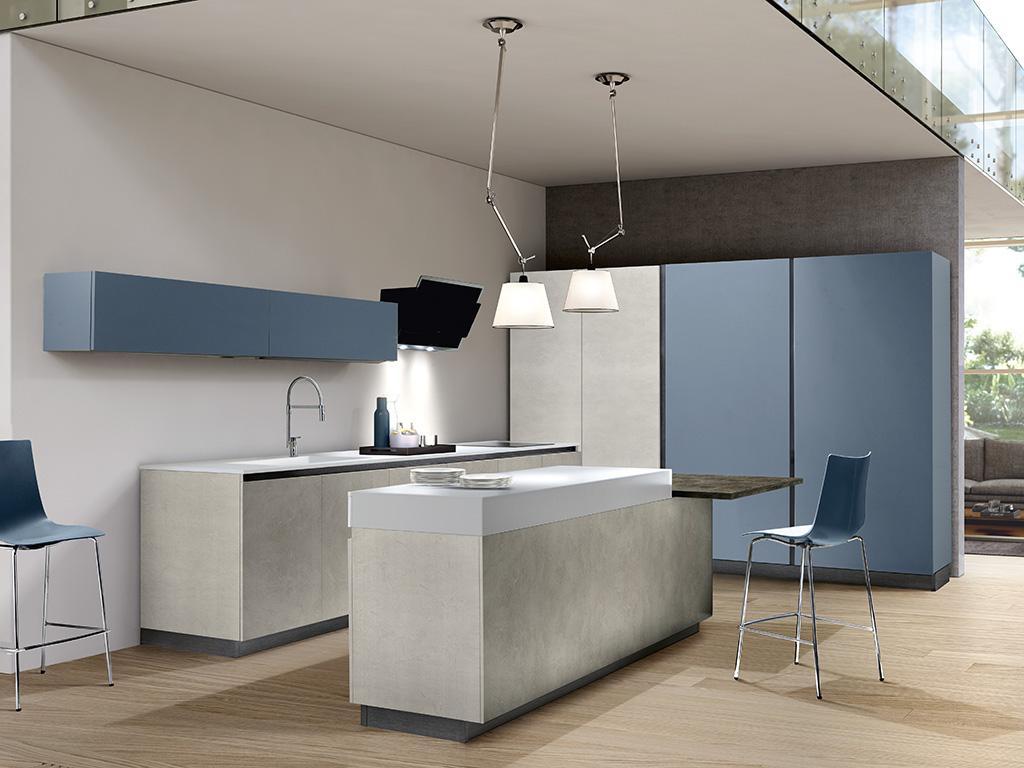 Arredamento cucine milano arredo cucine di alta qualit for Cucine convenienti