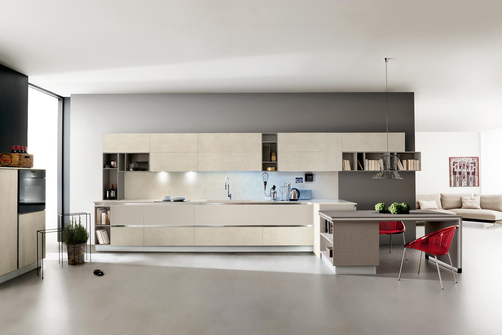 Arredamento Cucine Milano  Arredo Cucine di Alta Qualità