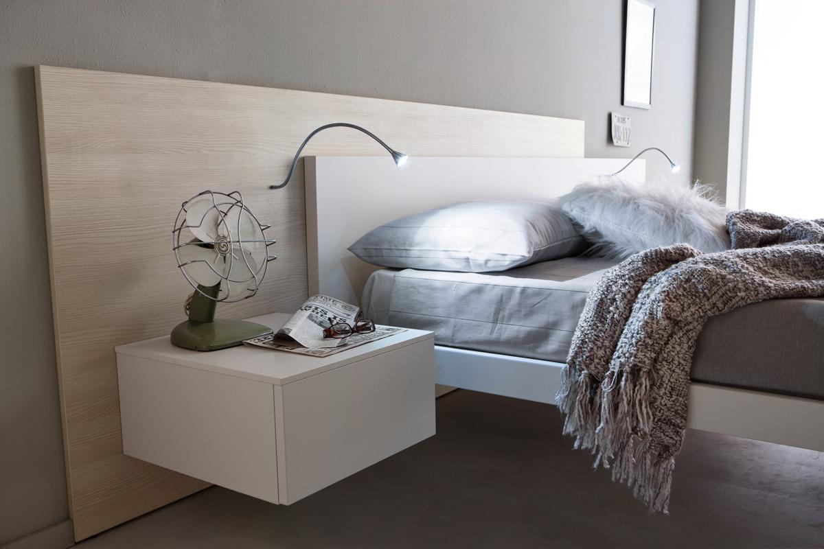 Awesome camera da letto con letto rotondo gallery idee - Misure letto rotondo ...