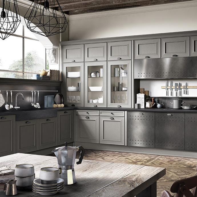Arredamento cucine milano arredo cucine di alta qualit - Spagnol cucine prezzi ...