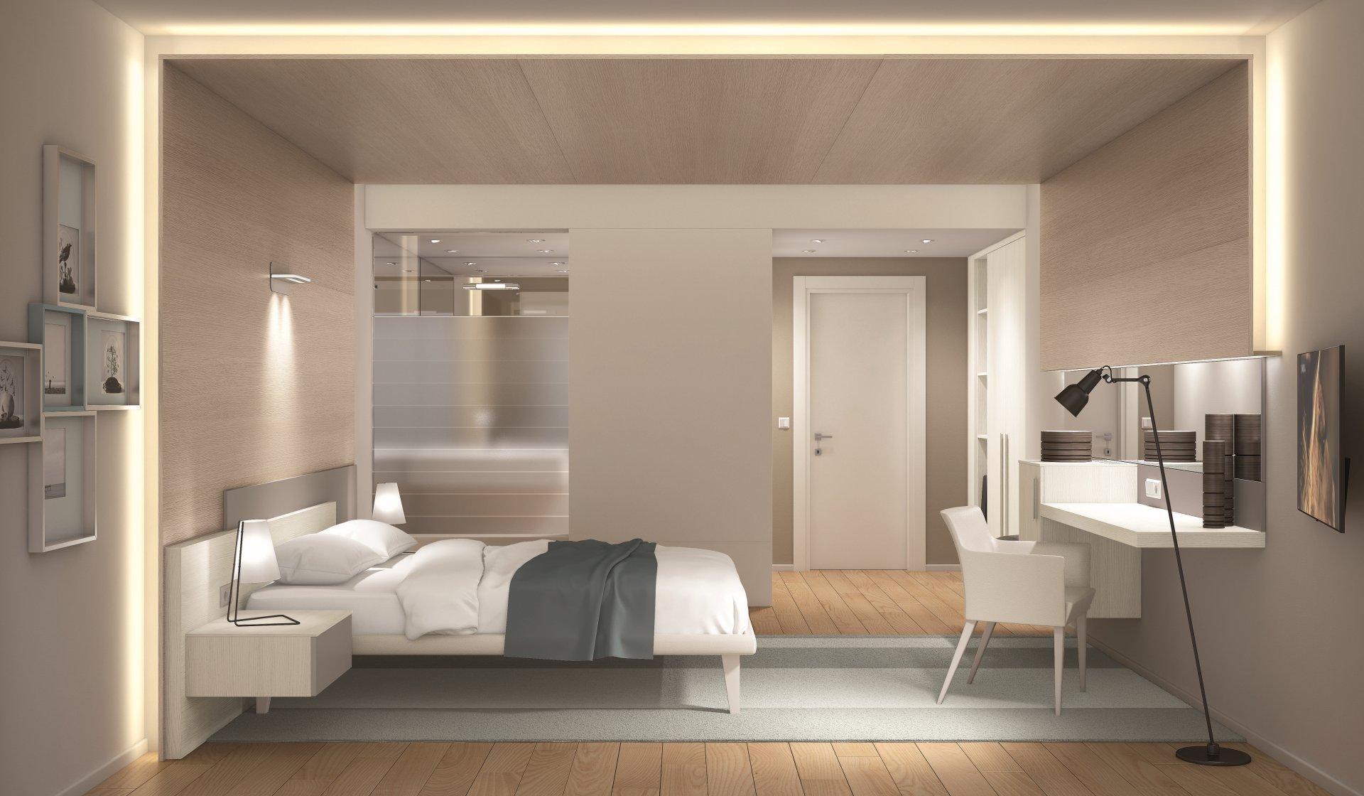 Ufficio Nuovo Hotel : Ellezeta arredamento per ufficio ed hotel a milano