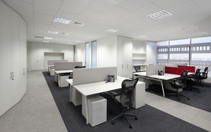 Ellezeta arredamento per ufficio ed hotel a milano for Arredamento per ufficio moderno